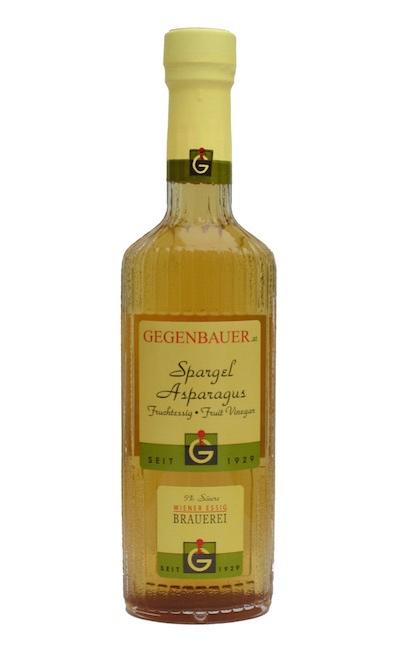 Valkoinen parsaviinietikka, 250 ml